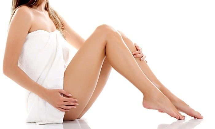GET RID OF UNWANTED HAIR